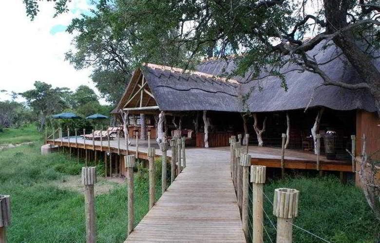 Royal Legend Safari Lodge - Hotel - 0