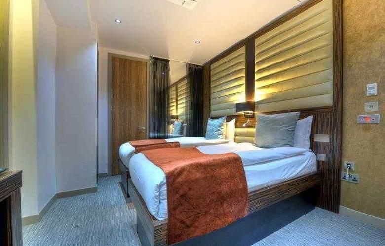 Best Western Maitrise - Hotel - 9