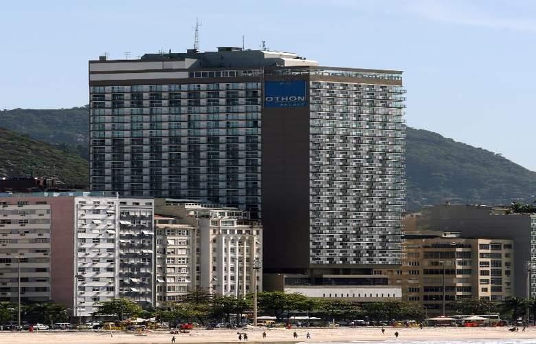 Rio Othon Palace - Hotel - 0
