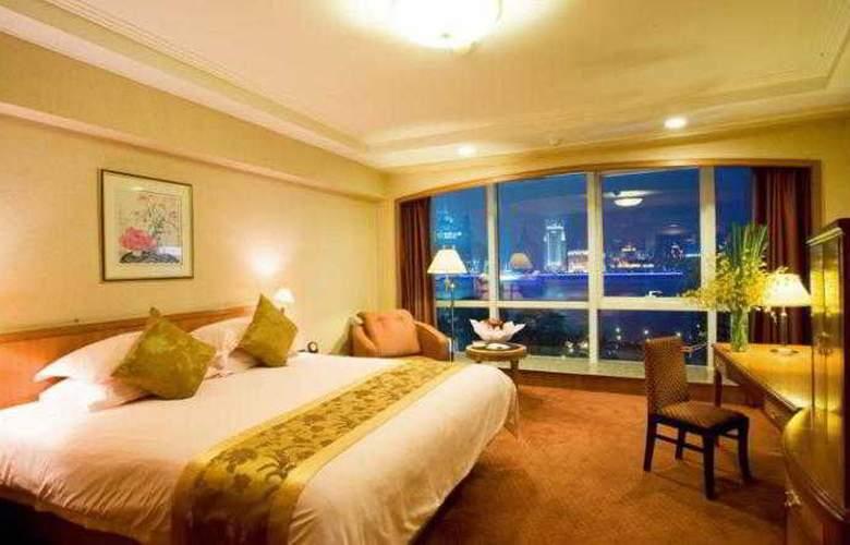 Xingyu Oriental Bund - Room - 8
