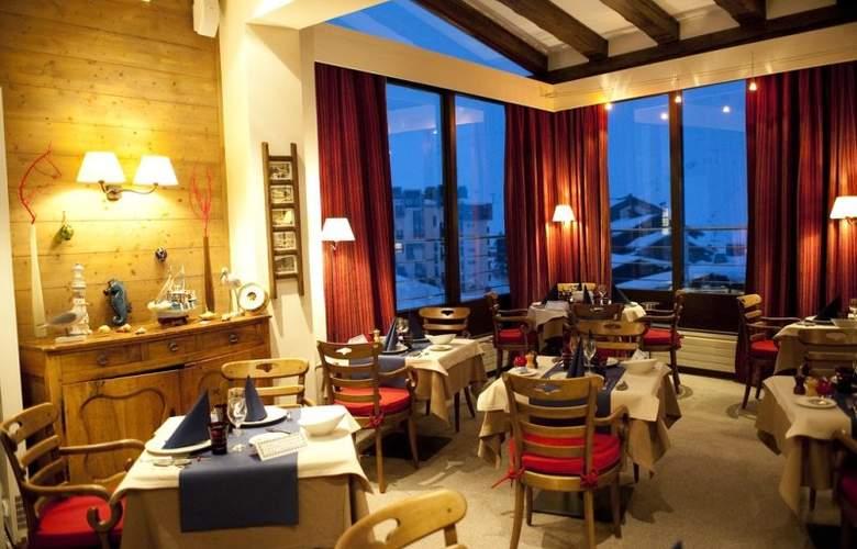 Ski d'or Tignes - Restaurant - 2