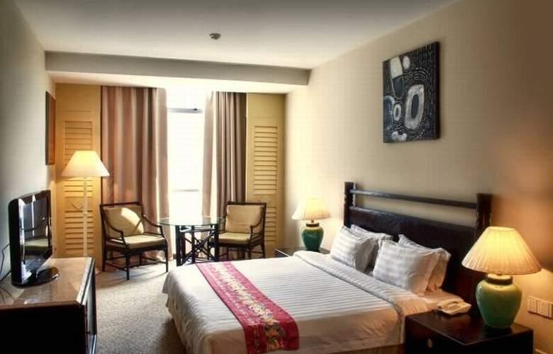 KK Times Square Hotel - Room - 2