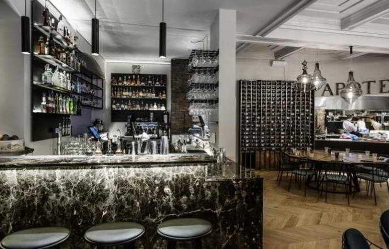 Apotek Hotel by Keahotels - Bar - 2