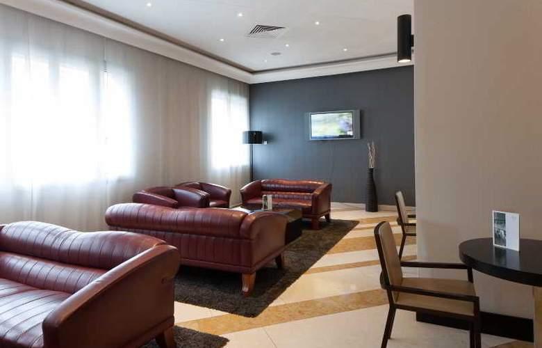 NH  Trieste - Hotel - 0