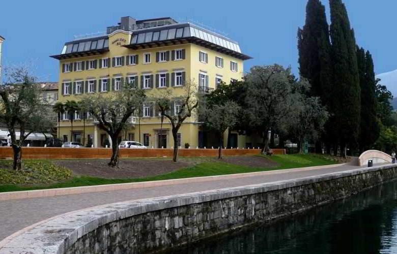 Grand Hotel Riva - Hotel - 2