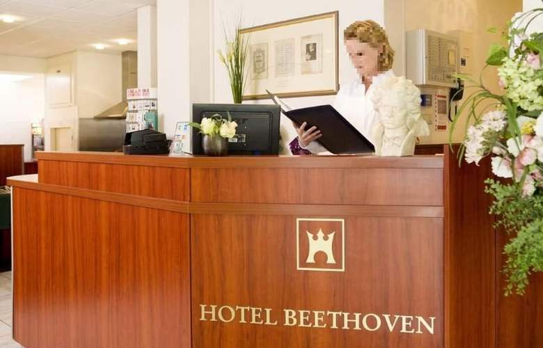 Hampshire Hotel Beethoven - General - 4