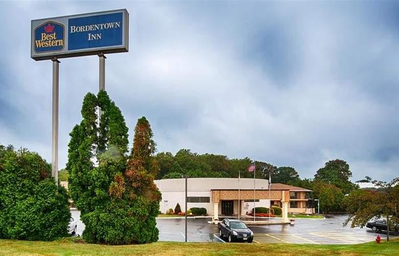Best Western Bordentown Inn - Hotel - 21