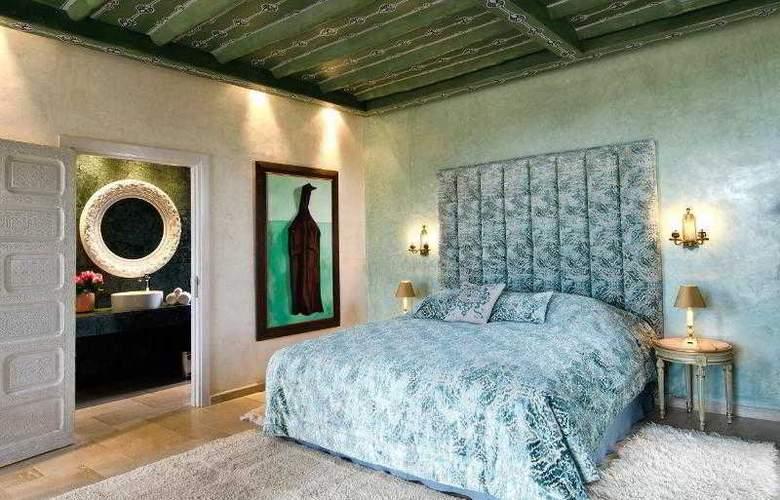 Tigmiza Suites pavillions - Room - 23