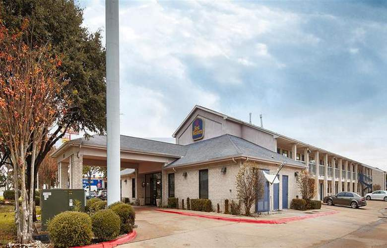 Best Western Executive Inn - Hotel - 34