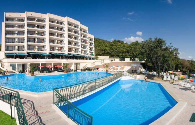 Sunshine Magnolia & Spa - Hotel - 0