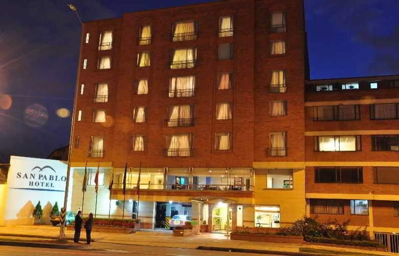 San Pablo Bogota - Hotel - 2