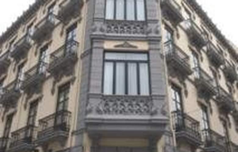 Eurostars Gran Vía - Hotel - 0