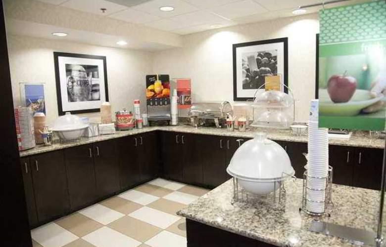 Hampton Inn & Suites Alpharetta - Hotel - 3