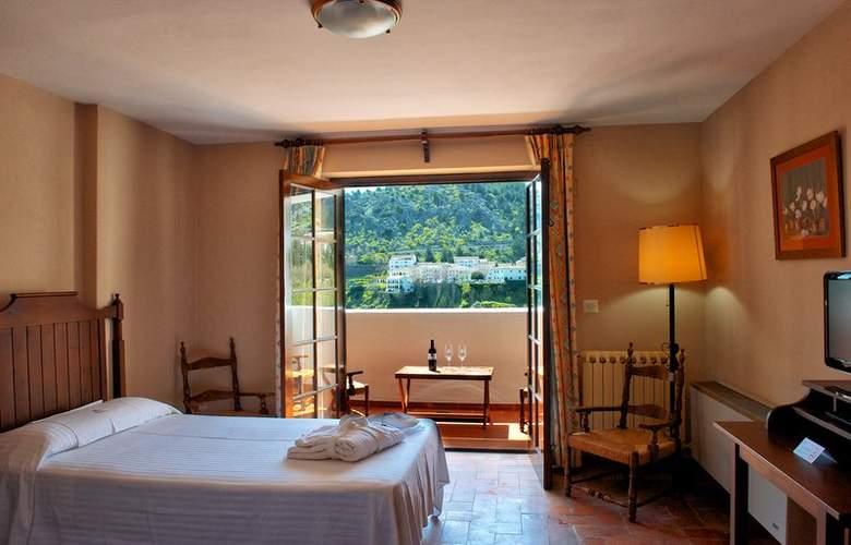 Villa de Grazalema - Room - 1