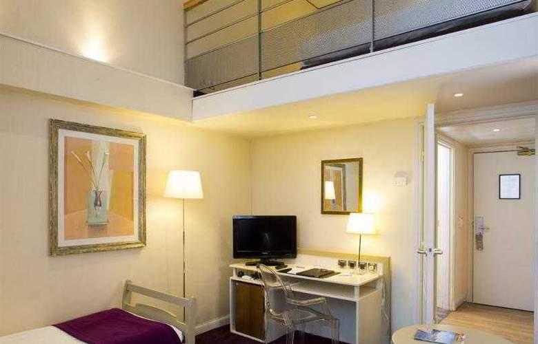 Best Western Alba Hotel - Hotel - 36