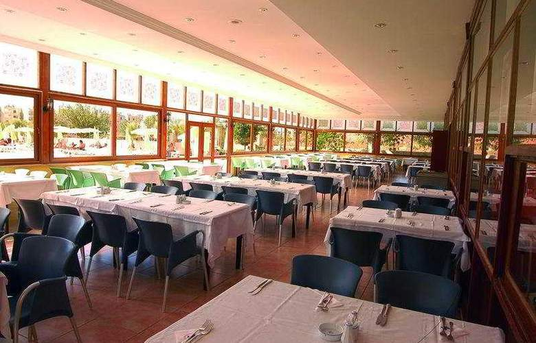 Titan Garden - Restaurant - 11