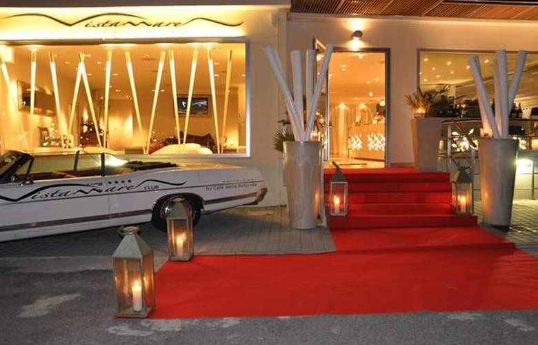 Vistamare Suite - Hotel - 0