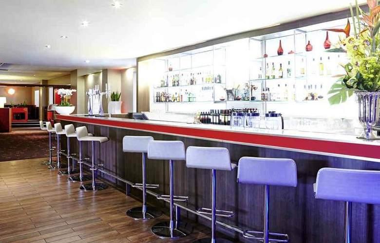 Novotel York Centre - Bar - 7