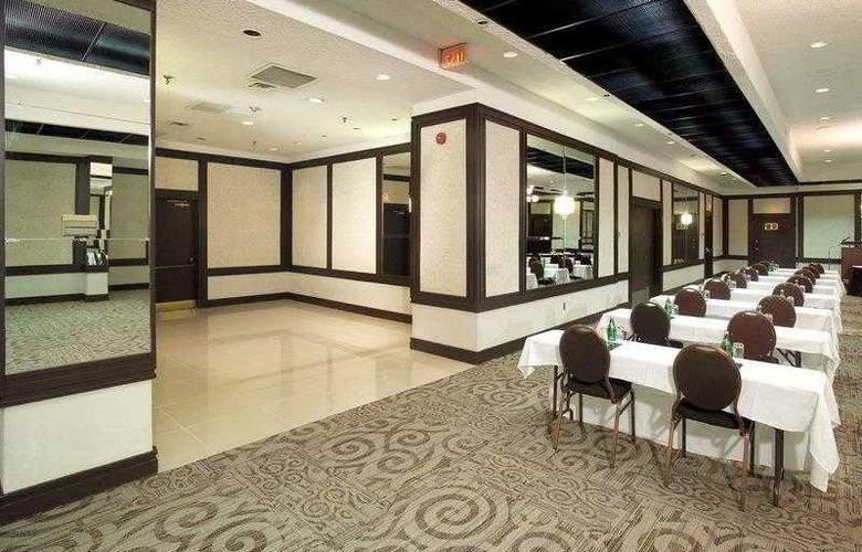 Best Western Primrose Hotel - Hotel - 8