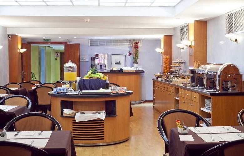 Acta Splendid - Restaurant - 25