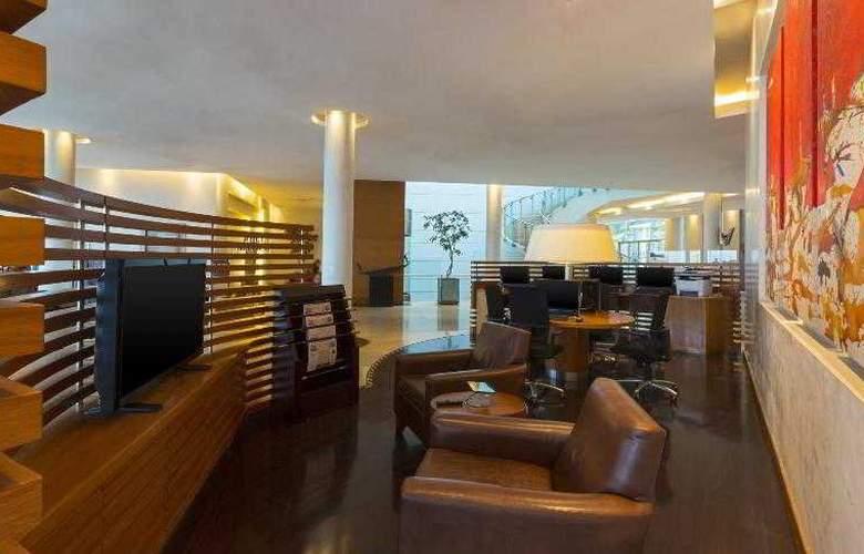 Sheraton Miramar Hotel & Convention Center - Hotel - 17