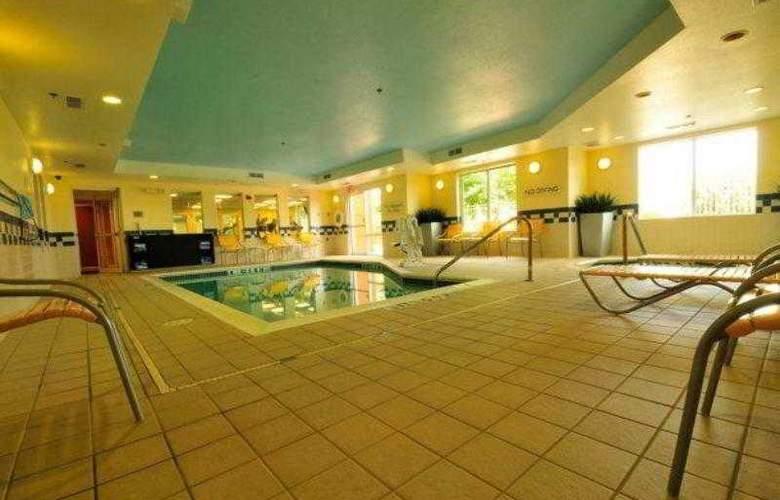 Fairfield Inn & Suites Springdale - Hotel - 12