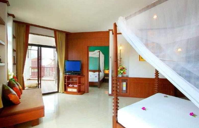 Timber House Ao Nang - Room - 6