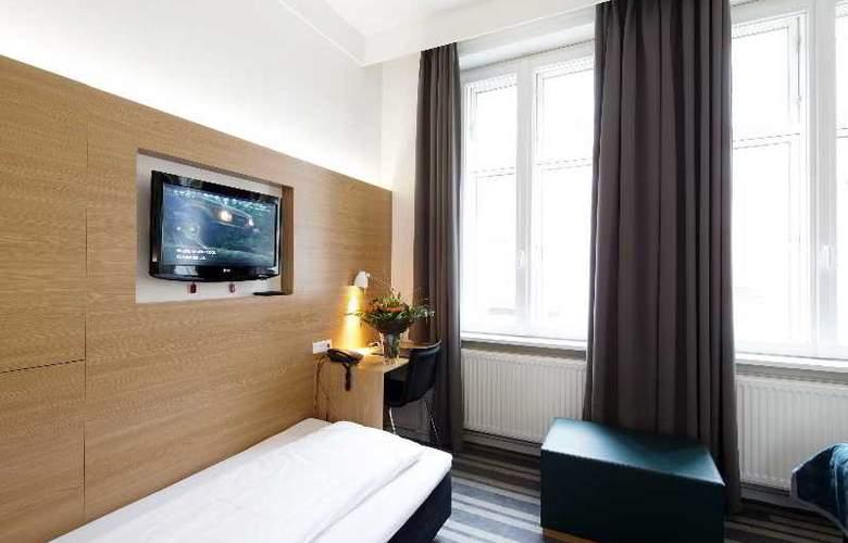 Copenhagen Crown - Room - 14