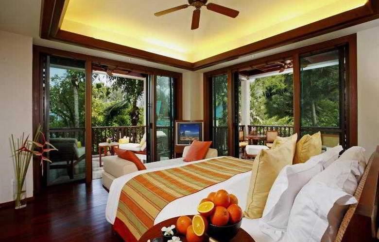 Centara Grand Beach Resort and Villas Krabi - Room - 26