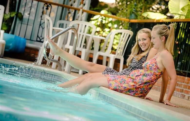Best  Western Plus Cairn Croft Hotel - Pool - 84