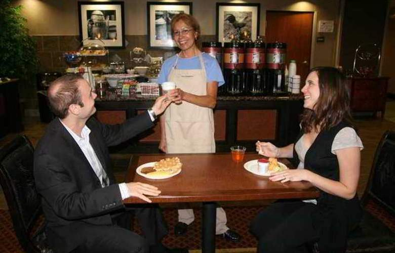 Hampton Inn & Suites-Dallas Allen - Hotel - 3