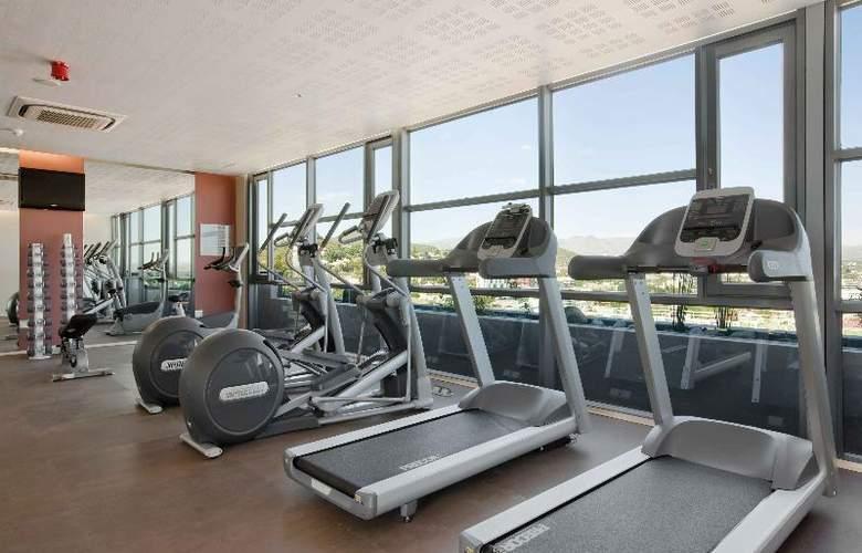 Hilton Windhoek - Sport - 15