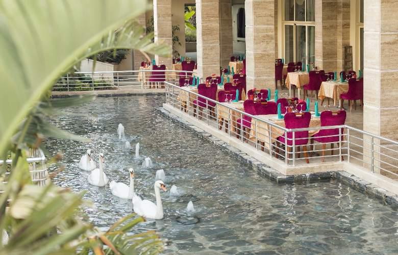 Alva Donna Hotel&Spa - Restaurant - 30