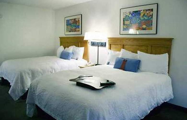 Hampton Inn & Suites Scottdale - Room - 0