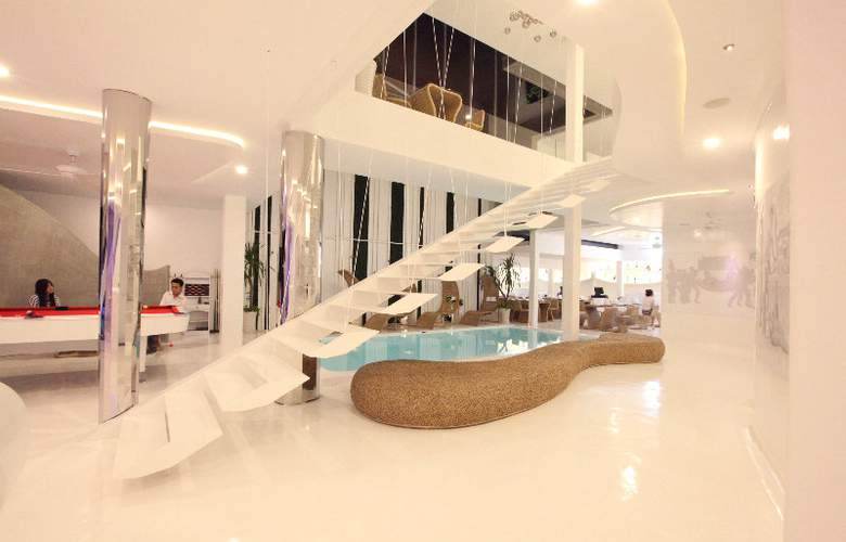 Le Blanc Boutique Hotel - Hotel - 7