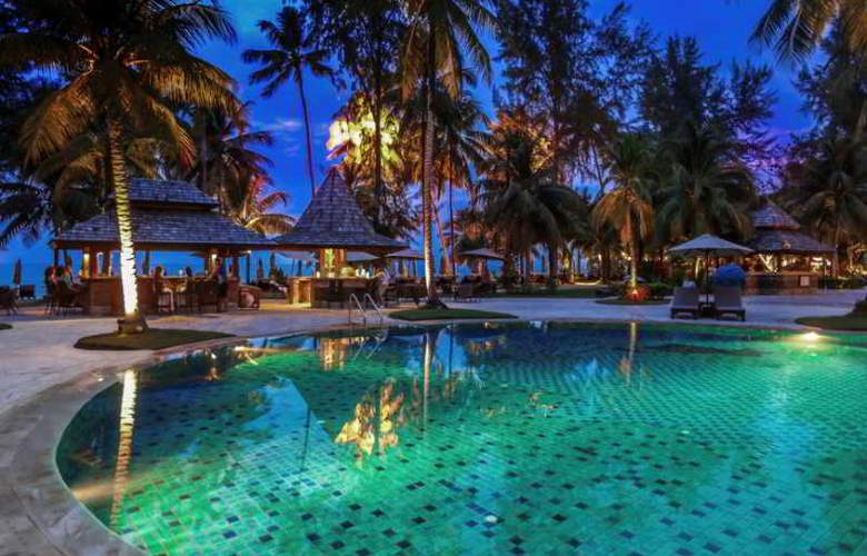 Pullman Khao Lak Katiliya Resort and  Villas - Hotel - 7
