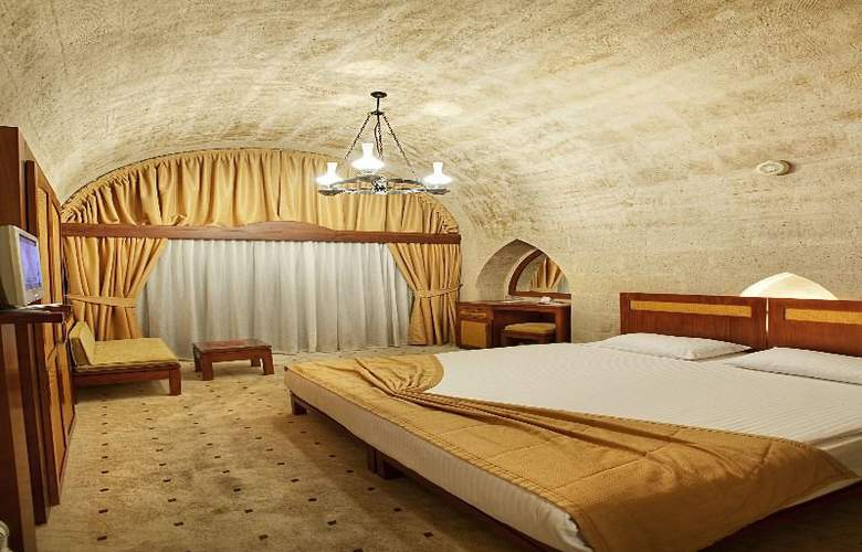 Uchisar Kaya - Room - 4