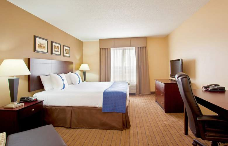 Holiday Inn Aurora North- Naperville - Room - 17