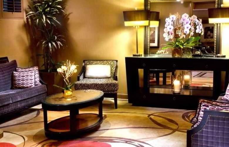 Le Parc Suite Hotel - Room - 8