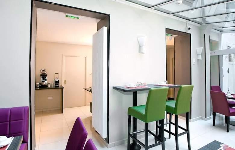 Meridional - Hotel - 1