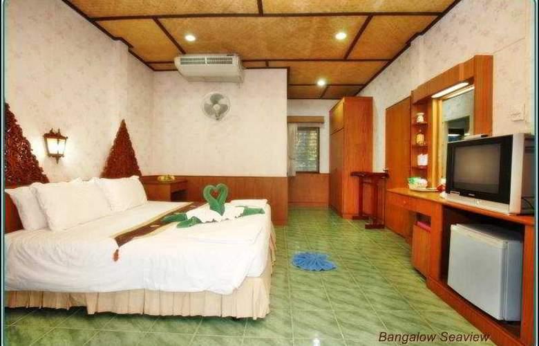 Andaman Lanta Resort - Room - 3
