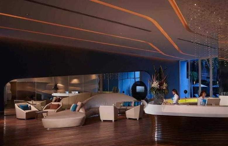 Dusit D2 Baraquda Pattaya - Hotel - 15