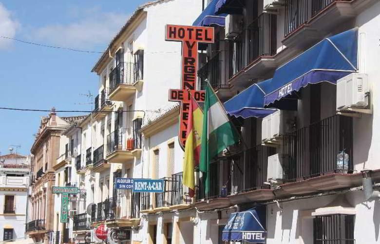 Virgen de los Reyes - Hotel - 0