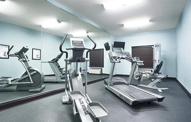 Best Western Plus Texarkana Inn & Suites - Sport - 40