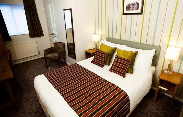 Best Western Henley Hotel - Room - 88