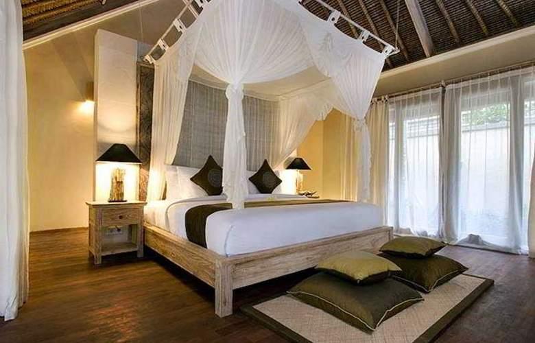 Puri Sunia Resort Bali - Room - 1
