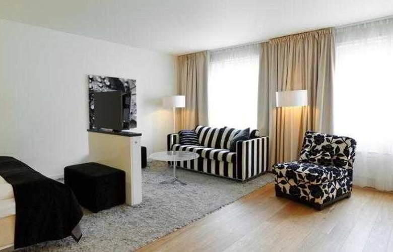 Thon Bristol - Room - 4