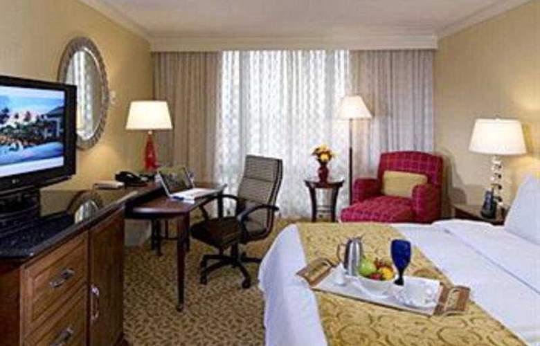 Marriott Chicago Oak Brook - Room - 2