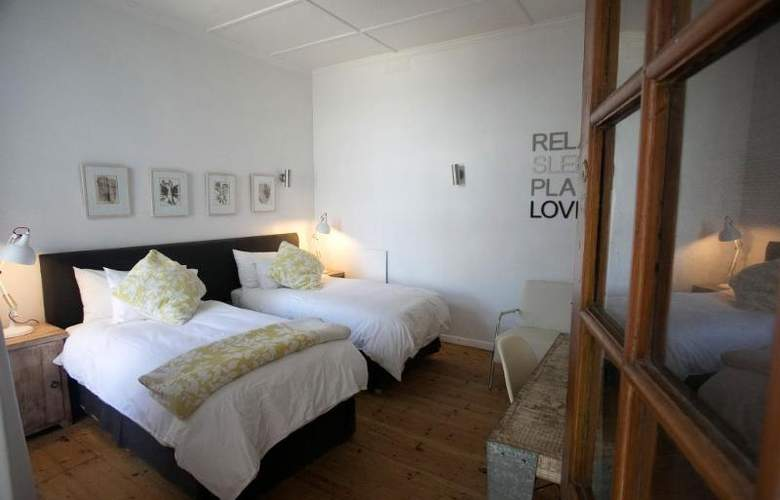 Chartfield Guesthouse - Room - 5