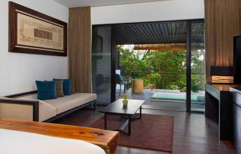The Andaman, a Luxury Collection Resort, Langkawi - Room - 30